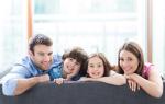 Условия ипотечной программы «Молодая семья» в Сбербанке