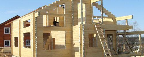 Берем ипотеку под строительство дома — обзор банков