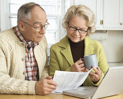 Особенности получения ипотеки трудящимися пенсионерами