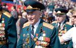 Особенности и условия ипотеки для военных пенсионеров