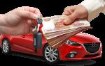 Кредит под залог машины в банках — виды кредитования и условия