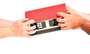 Разделяем ипотеку при разводе — судебная практика