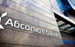 Обзор ипотечных программ в Абсолют Банке