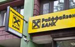 Условия и порядок оформления ипотеки на вторичку в Райффайзенбанке