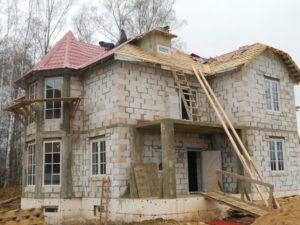 Ипотека на строительство частного дома: в россельхозбанке, сбербанке, ВТБ 24, газпромбанке, как взять ипотеку под строительство частного дома