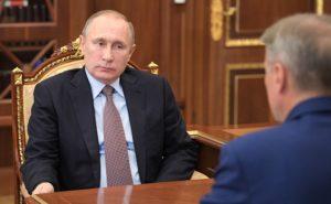 Валютная ипотека и Путин