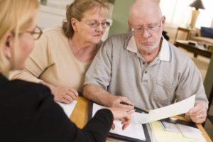Получат ли пенсии пенсионеры из ато переоформившиеся раньше
