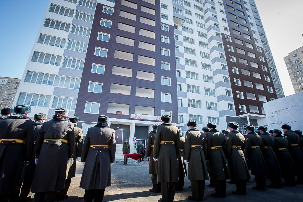 Обман военнослужащих при оформлении «Военной ипотеки»