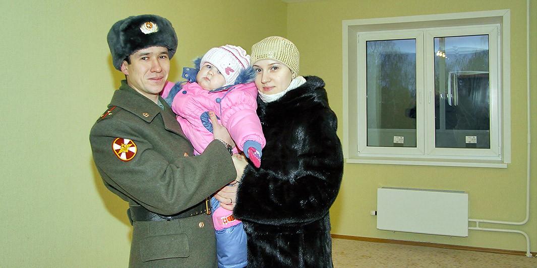 «Военная ипотека» в Газпромбанке - условия и пошаговое оформление