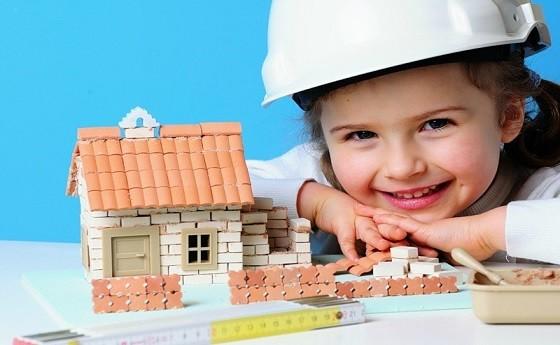 Строим дом с помощью ипотеки и материнского капитала