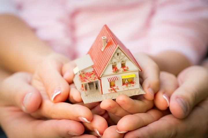 Покупка квартиры с помощью ипотеки и материнского капитала