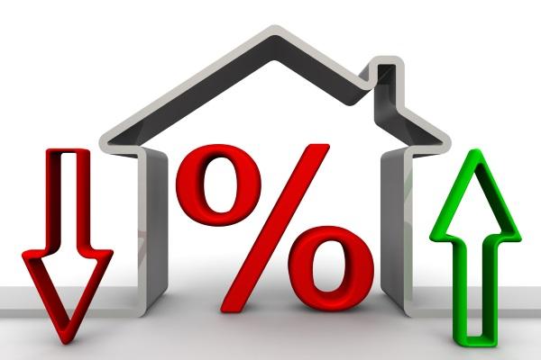 Процентные ставки по ипотечным кредитам в разных банках