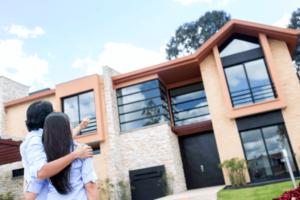 Оформляем ипотеку на покупку земли и строительство дома