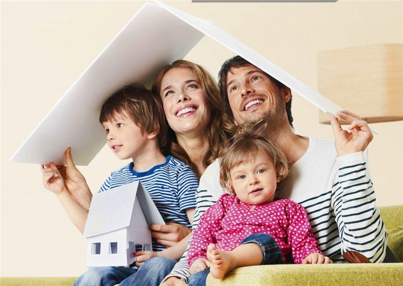Выгодность беспроцентного кредита на жилье