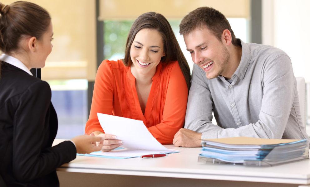 """Оформление ипотечного кредита в своем """"зарплатном"""" банке"""