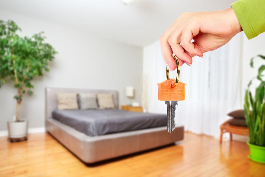 Разрешает ли банк сдавать залоговую недвижимость