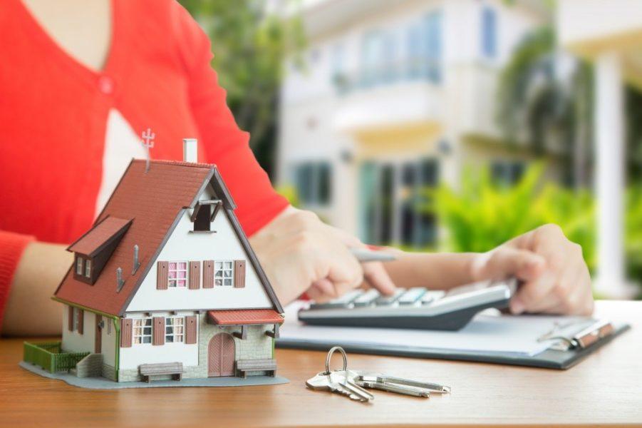 Как происходит ипотечный процесс
