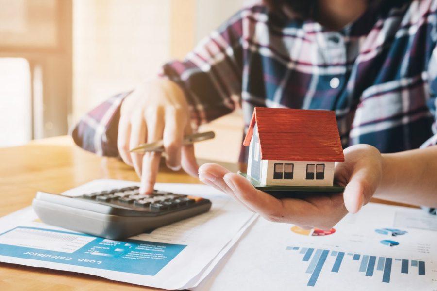 Как самостоятельно рассчитать ипотечный кредит