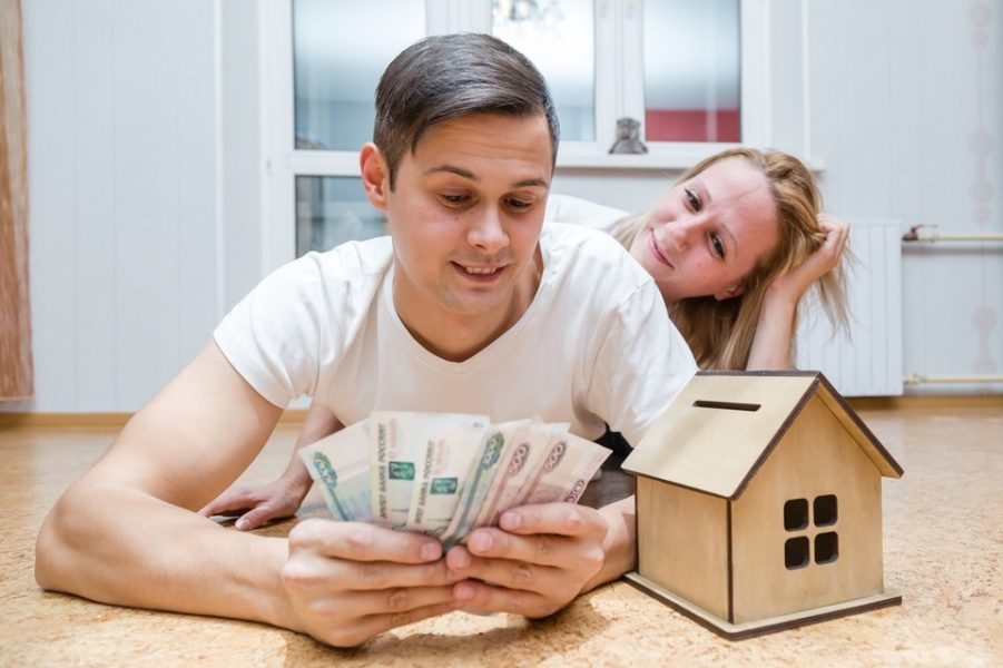 Расчет переплаты по ипотечному кредиту