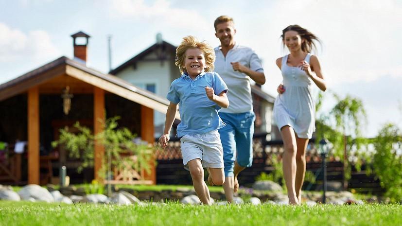 Условия по семейной ипотеке с господдержкой расширили