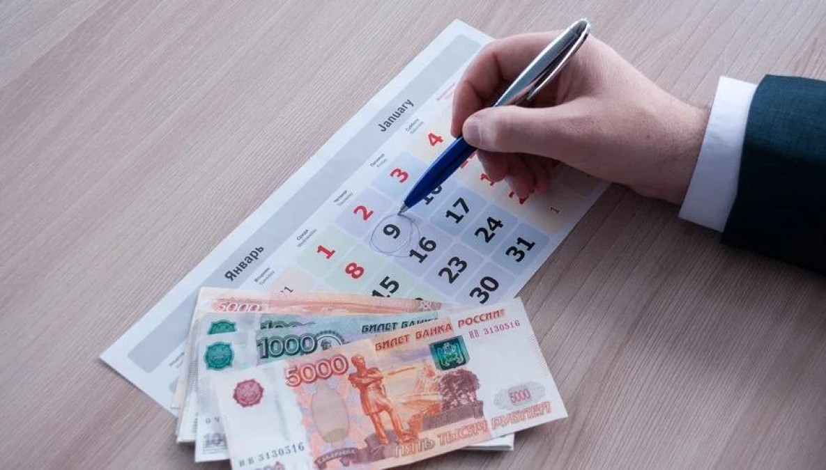 Аннуитетный и дифференцированный платеж